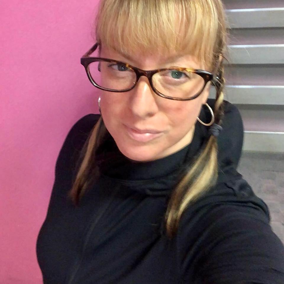Heather Minowa
